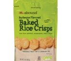 CVS Gold Emblem Abound Barbeque Flavored Baked Rice Crisps