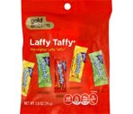 CVS Gold Emblem Laffy Taffy