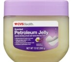 CVS Petroleum Jelly Lavender And Chamomile