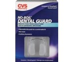 CVS No-Boil Dental Guard
