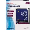 CVS Professional Automatic Blood Pressure Monitor