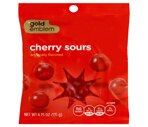 CVS Gold Emblem Cherry Sours