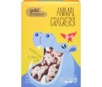 CVS Gold Emblem Animal Crackers