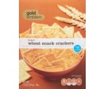 CVS Gold Emblem Baked Wheat Snack Crackers