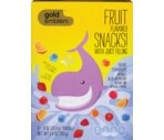 CVS Gold Emblem Flavored Fruit Snacks With Juicy Filling Assorted Flavors