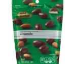 CVS Chocolate Covered Almonds
