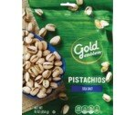 CVS Gold Emblem California Pistachios Roasted & Salted With Sea Salt