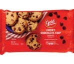 CVS Gold Emblem Chewy Chocolate Chip Cookies