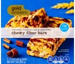 Gold Emblem Oats & Chocolate Chewy Fiber Bars