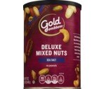 CVS Gold Emblem Deluxe Mixed Nuts No Peanuts