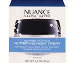 Nuance Salma Hayek Renewed Radiance Nutrifying Night Cream