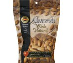 CVS Gold Emblem Almonds Whole Natural