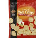 CVS Gold Emblem Baked Rice Crisps Barbeque Flavor