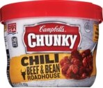 Campbell's Chunky Chili With Beans Roadhouse