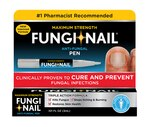 Fungi-Nail Brand Anti-Fungal Solution Pen Brush Applicator