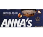 Anna's Almond Cinnamon Thins