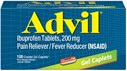 Advil Gel Caplets