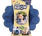 Total Pillow the Amazing Versatile Pillow