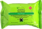 Garnier Nutritioniste Nutri-Pure Cleansing Towelettes