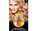 Garnier Olia Oil Powered Permanent Haircolor, 8.0 Medium Blonde