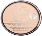 Rimmel Stay Matte Pressed Powder, Creamy Natural