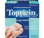 Topricin Foot Therapy Cream