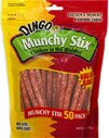 Dingo Chicken & Munchy Rawhide Chew Value Bag