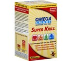 Omega Smart Super Krill Softgels