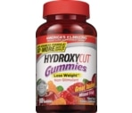 Hydroxycut Pro Clinical 60ct Gummies  - Mixed Fruit Flavor