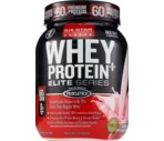 Six Star Pro Nutrition Professional Strength Whey Protein Plus Strawberry Cream Smoothie