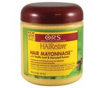 Organic Root Stimulator Hair Mayonnaise