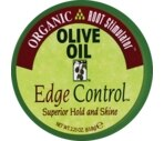 Organic Root Stimulator Edge Control Olive Oil Hair Gel