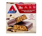 Atkins Advantage Chocolate Peanut Butter Bar