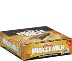 Muscle Milk Bars Vanilla Toffee Crunch
