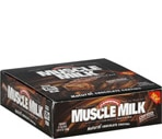 Muscle Milk Bars Chocolate Peanut Caramel