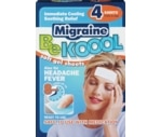 Be Koool Gel Sheets For Adults Migraine