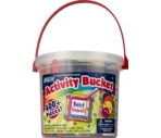 Art Skills Activity Bucket Over 400 Pieces