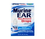 Murine for Ear Wax Removal Drops