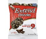 Extend Drizzles Blood Sugar Control Chocolate Dream