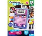 Discovery Kids Bilingual Teach & Talk Tablet