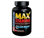 MD Science Lab Max Stamina Maximum Sexual Stimulant