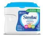 Similac Advance Complete Nutrition Infant Formula With Iron 23.2OZ