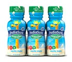 Pediasure Vanilla Shake With Fiber