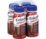 Ensure Complete Nutrition Shake Milk Chocolate
