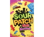 Sour Patch Kids Berries Soft & Chewy Candy Sour Then Sweet