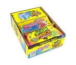 Sour Patch Kids Watermelon and Swedish Fish, 18CT