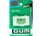 Gum Orthodontic Wax Mint