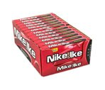 Mike & Ike Red Rageous Candies Box, 12CT