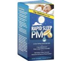 Applied Nutrition Rapid Sleep PM