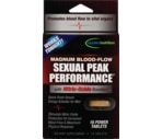 Applied Nutrition Magnum Blood-Flow Sexual Peak Performance Tablets